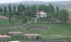 Köye Futbol Sahası Yapılsınmı