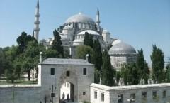 İstanbul Güzellikleri