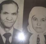 Mehmet ve Emine ELBAŞI