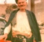 Mustafa Özkan (Hodduz)