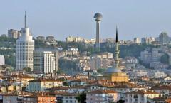 Ankara Canlı İzle