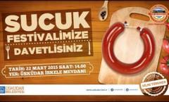 Sucuk Festivali