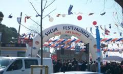 Kayseri Sucuk Festivali 2015
