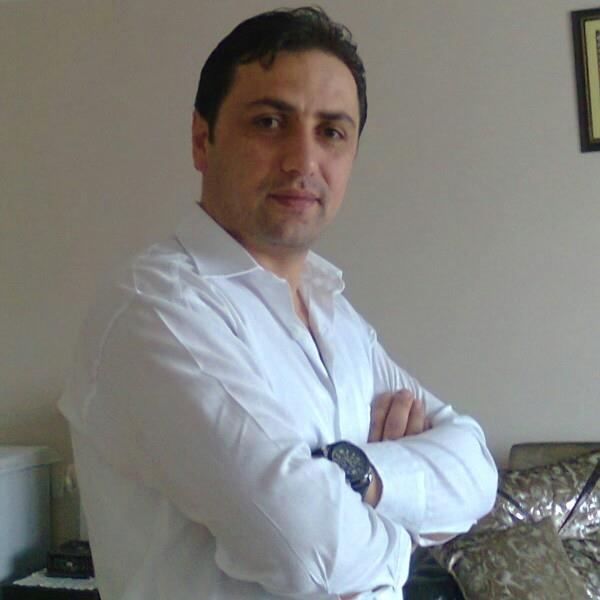 Fatih Alp