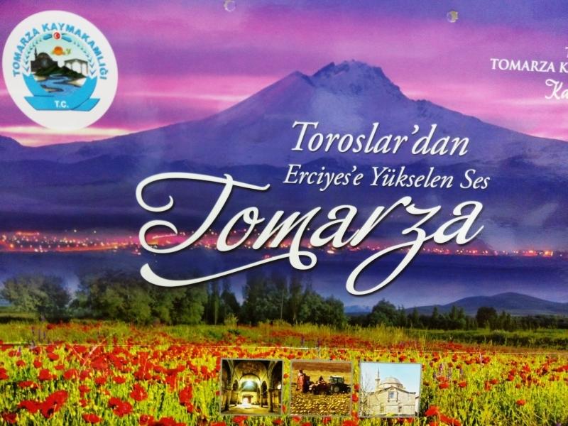 Tomarza Tanıtım Filmi