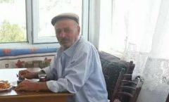 Vefat Ahmet ADANALI
