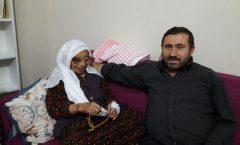 Vefat Tenzile Erdoğan
