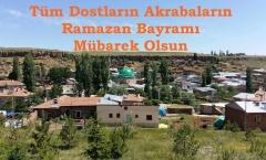 Tüm Dostların Ramazan Bayramı Mübarek Olsun