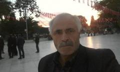 Vefat Yusuf Karaoğlu