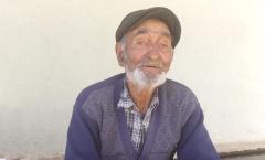 Vefat Ahmet Köroğlu