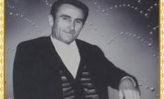 Vefat Ali Rıza Karaoğlu